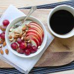 Ambulant Eifel Frühstück Mahlzeit